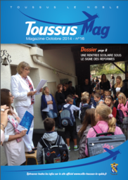 Toussus Mag octobre 2014 n°16
